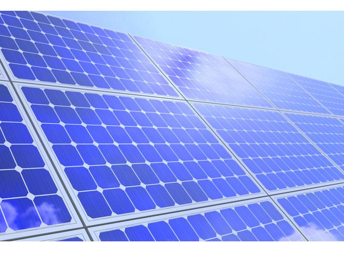 Solar Panel Type Monocrystalline