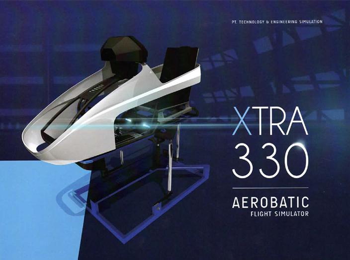 XTRA 330