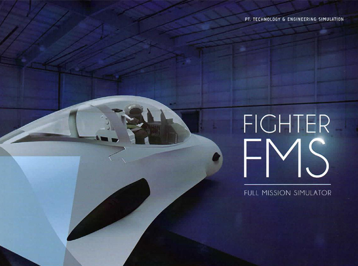 FIGHTER FMS