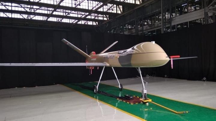 Indonesia Mampu Membuat Drone