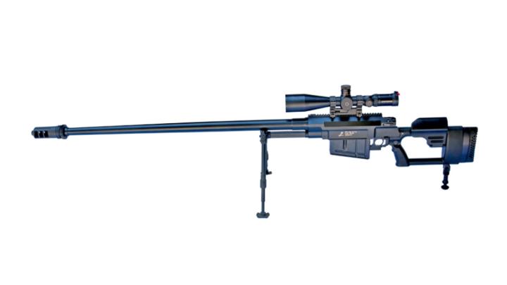 SPR-2 Senapan Buatan Pindad (2)