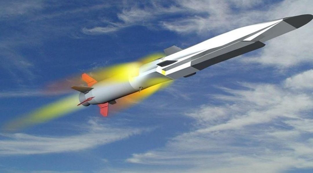 Kemajuan & Perlombaan Senjata Hipersonik